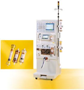 Fresenius Medical Care - Sistema Prometheus