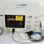 Gasto Cardiaco por Gases Exhalados, Monitor NICO® , Respironics