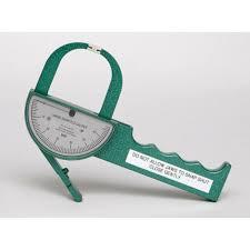 Plicómetro, Lange