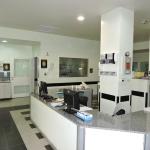 Unidad de Terapia Intensiva - Hospital San Justo