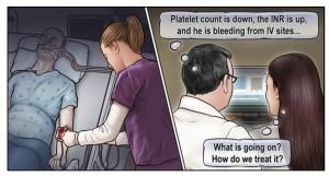 Sangrado img